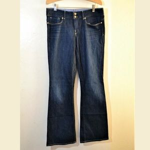 Gap 1969 Perfect Boot Cut Jeans Size 29 / 8r